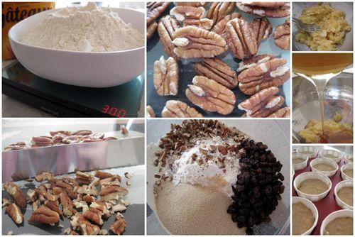 Muffins-automne-montage700pix
