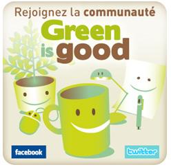 Greenisgood