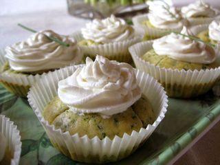 Cupcakes-herbes-chevre-2