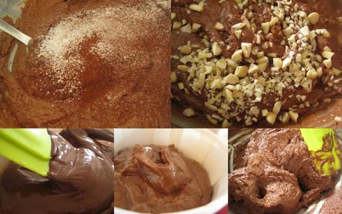 Cupcakes-chocolat-amandes-pate