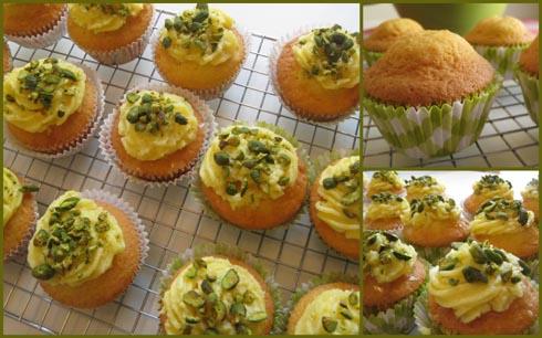 Cupcake-fleur-doranger-pistaches-montage1