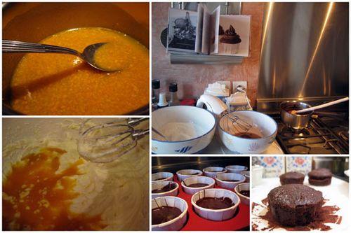 Cupcakes-chocolat-orange-montage2
