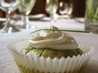 Cupcakes-herbes-chevre-3