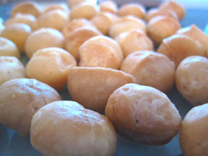 Noix-macadamia
