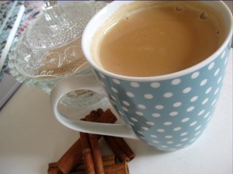 The-chai