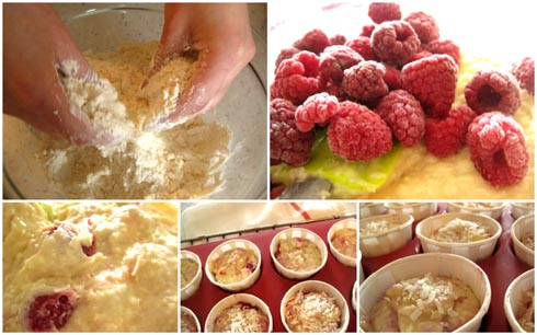 Muffin-framboises-noix-coco-montage