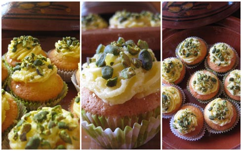 Cupcake-fleur-doranger-pistaches-montage2