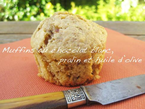 Muffin-chocolatblanc-pralin-huiledolive