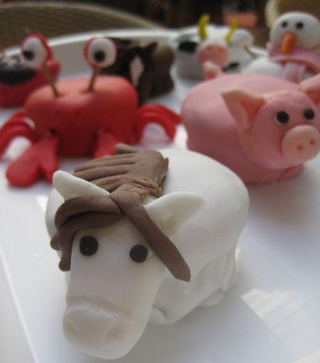 CupcakeCamp-animaux