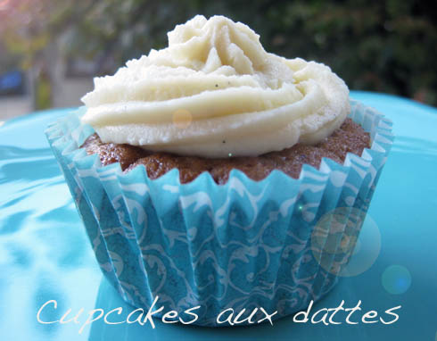 Cupcakes-dattes