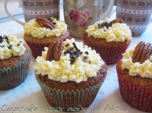 Cupcakes-noix-pecan