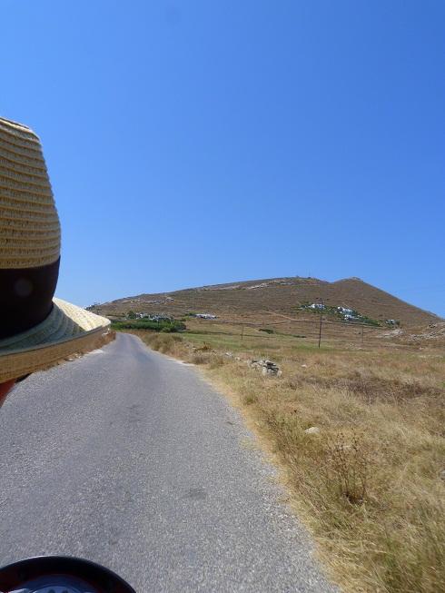 Grece-route