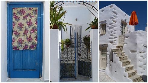 Grèce-portes