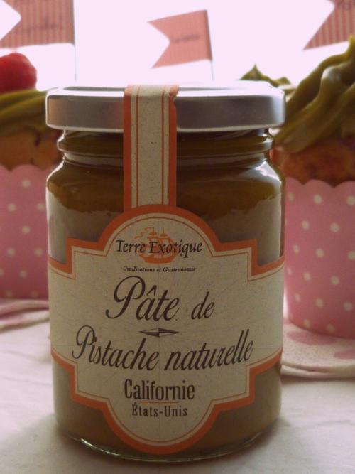 Pate-pistache