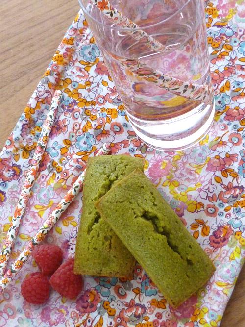 La jolie tarte aux fraises - Elo les Cupcakes