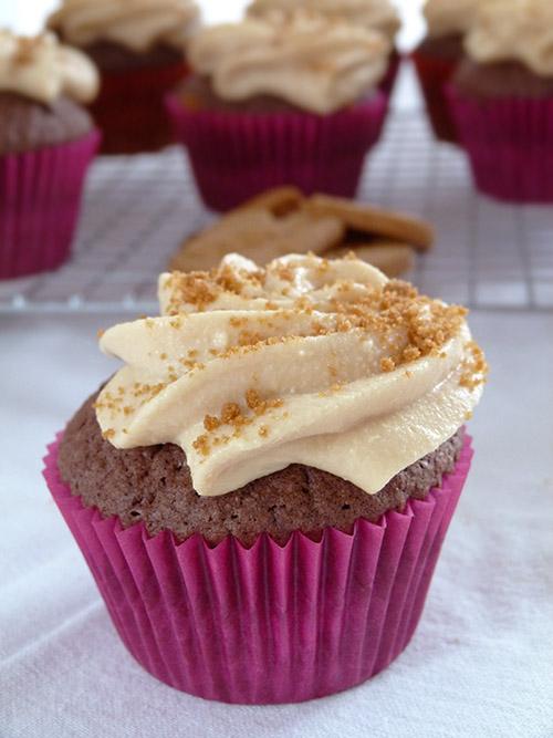 Cupcake-chocolat-speculoos4